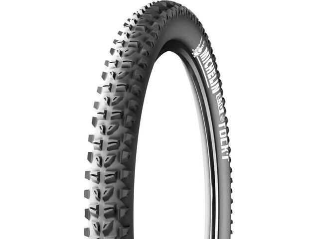 Michelin Wild Rock'R Fahrradreifen 26 x 2.25 faltbar schwarz